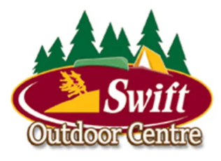 Swift Canoe & Kayak Outdoor Centres