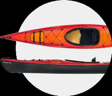 Swift Kayaks