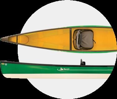 Swift Pack Boats